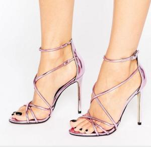 pink-sandals