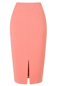 pink-pencil-skirt