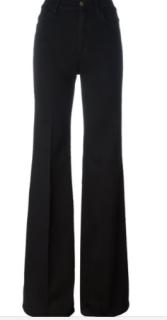 7forallmankind-flared-jeans-black