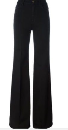 7forallmankind-flared-jeans-black