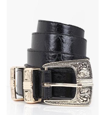 boohoo-western-buckle-belt