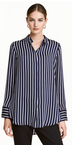 hm-stripe-shirt-navy