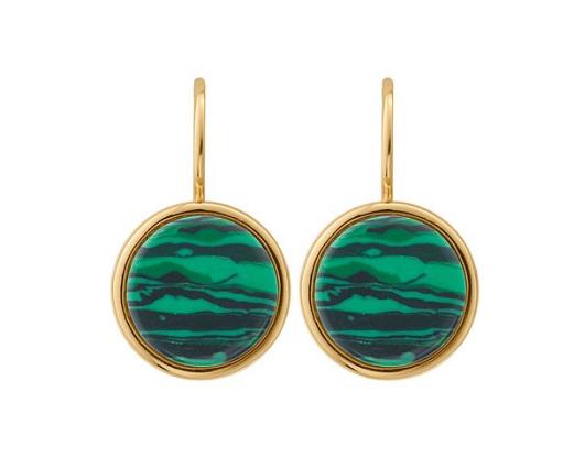 dyrberykern earrings