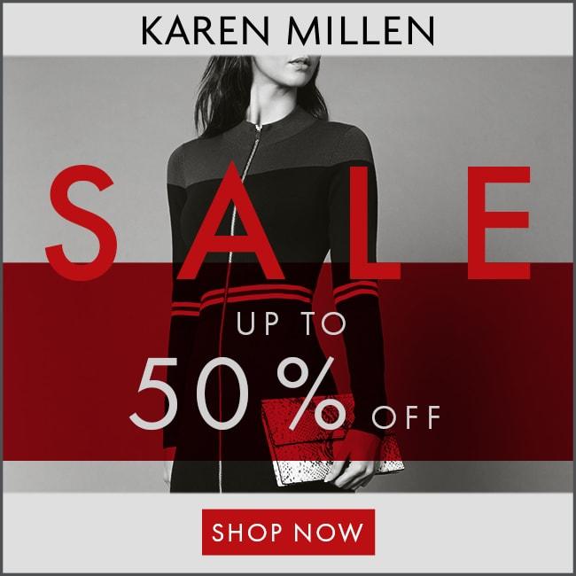 Karen Millen Fashions Limited