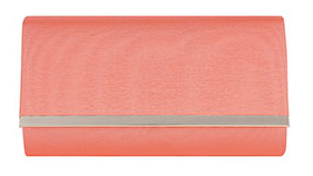 monsoon coral clutch