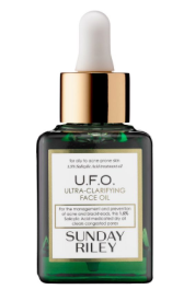ufo oil