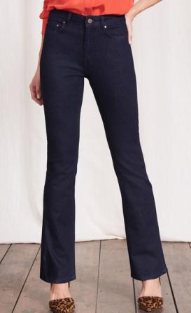 boden bootcut jeans