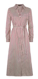 JAEGER shirt dress