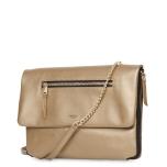 knomo gold bag