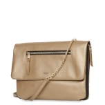 knomo gold bag