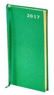 green aspinal diary