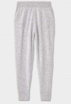 winser grey lounge pants