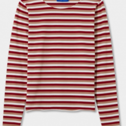 winser red stripe t