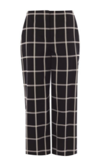 km check crop trouser