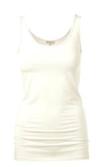 kw soft white vest