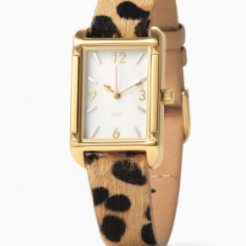 stelladot leopard watch