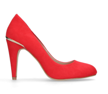 carvela red shoes