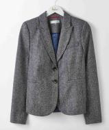 boden tweed blazer