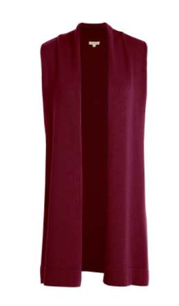 kettlewell sleeveless wrap