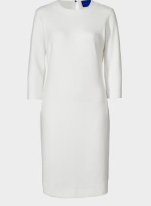 ivory winser dress