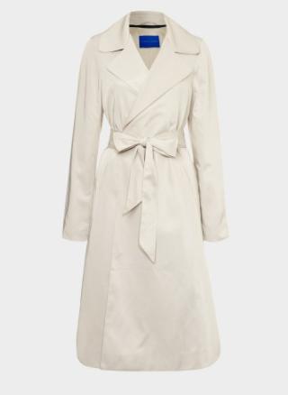 pearl winser a line coat