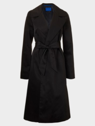 winser a line coat