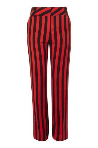 Topshop humbug trousers