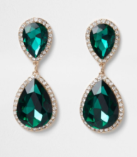 emerald teardrop ri