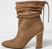 camel slouch boots riverisland