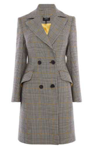km check coat