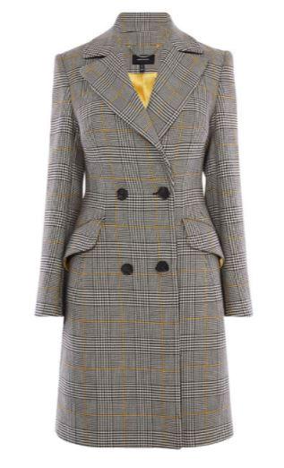 km check coat