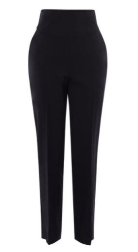 km tailored trousers