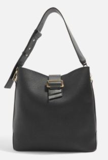 topshop boho buckle bag