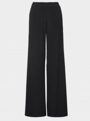 winser wide leg trousers