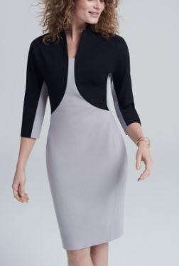 multi miracle dress